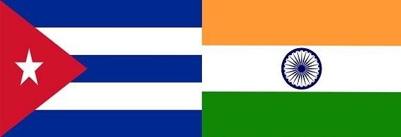 Presidente indio dialogará con autoridades cubanas