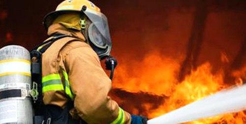 Acoger cuba semana de protecci n contra incendios for Pinturas proteccion contra incendios