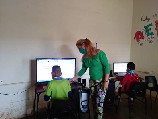Afecta bloqueo de EE.UU. sistema educacional cubano (+ Fotos)