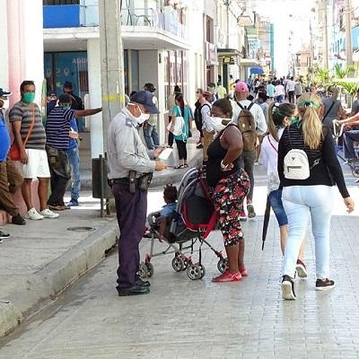 Fortalecen en Camagüey enfrentamiento a las ilegalidades e indisciplinas sociales