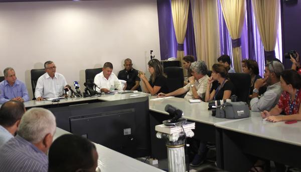 Identifican a 18 víctimas del accidente aéreo en Cuba