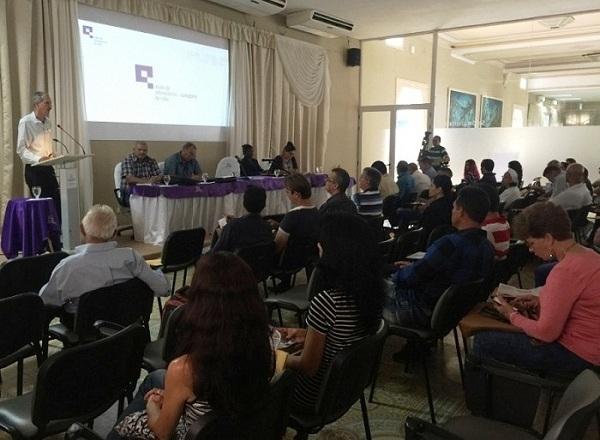 Informáticos camagüeyanos a favor de mayor integración intersectorial