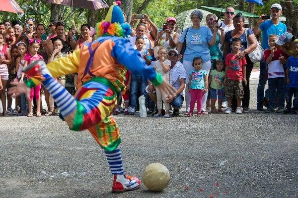 Atractivas propuestas abren el verano 2017 en Camagüey (+ Fotos)