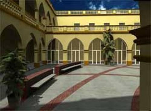 Regresa Universidad de las Artes en Camagüey a sede de valor patrimonial