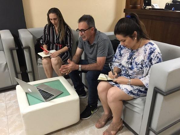 Lideran científicos camagüeyanos proyecto sobre uso de la inteligencia artificial en las enfermedades neurodegenerativas