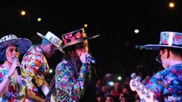 Camagüey celebra junto a Qva Libre en Concierto por la Ciudad