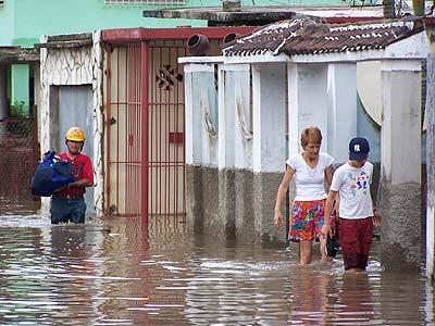 La Ciencia en Camagüey evalúa riesgos ante posibles desastres naturales