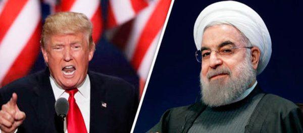 Trump dará a conocer hoy decisión sobre acuerdo nuclear con Irán