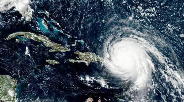 Meteorólogos advierten sobre peligrosidad de octubre en temporada ciclónica