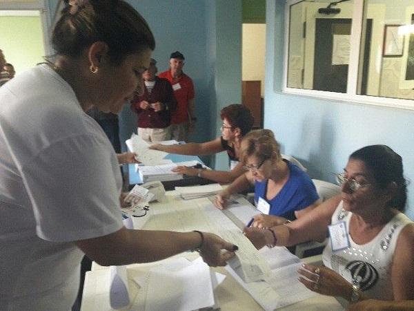 Presidenta del Gobierno en Camagüey: di mi Sí por Cuba (+ Audio y Post)