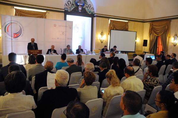 Exploran oportunidades en Cuba empresarios italianos