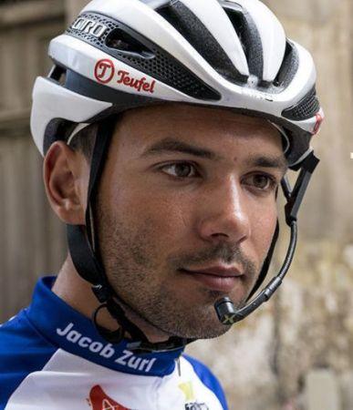Ciclista austriaco recorrió Cuba en bicicleta en 58 horas, sin descansar