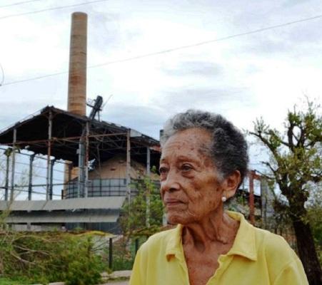 Jaronú: una historia detrás de Irma (+ Fotos)