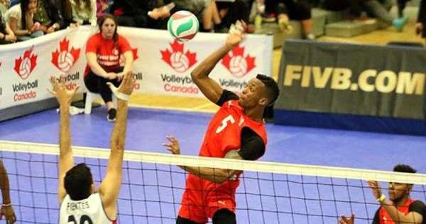 Voleibol sub 21 (m) cubano gana plata panamericana y boleto mundialista