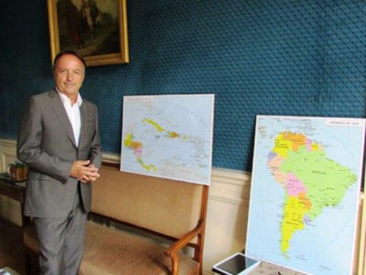 Ponderan a Cuba como elemento clave para Latinoamérica