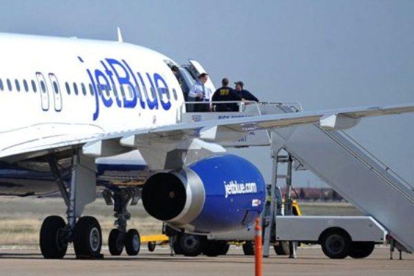 Aspira a la excelencia compañía JetBlue al reiniciar vuelos comerciales EE.UU. - Cuba
