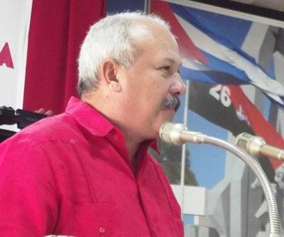 Elecciones son otro Girón, afirma Primer Secretario del Partido Comunista en Camagüey