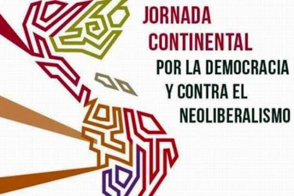 Resaltan confianza en la izquierda regional para enfrentar el neoliberalismo