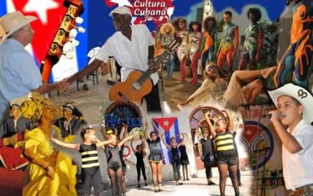 Destacan pleno acceso de la población cubana a la Cultura