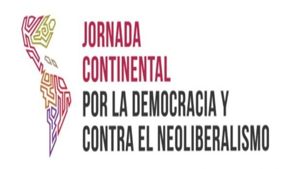 Cuba participará en Jornada Continental contra el Neoliberalismo