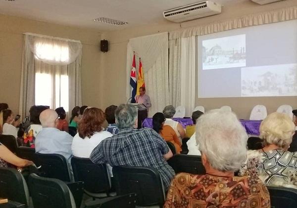 Sesiona en Camagüey Jornada de la Diversidad Cultural