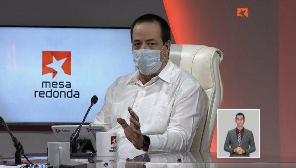 Comenzará en Cuba intervención sanitaria antiCOVID-19 en territorios y grupos de riesgo