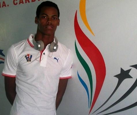 Camagüeyano José Luis Gaspar correrá por Cuba en Grand Prix colombiano de Atletismo