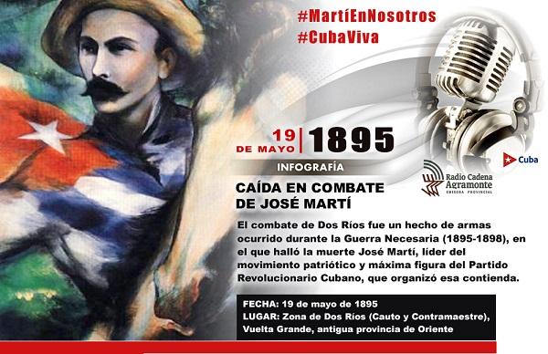 Martí, la luz de sus ideas