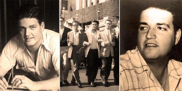 José Antonio Echeverría y el asalto a la gloria