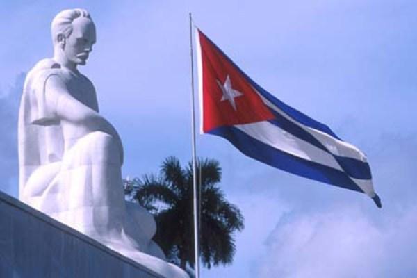 Martí y la vindicación de Cuba