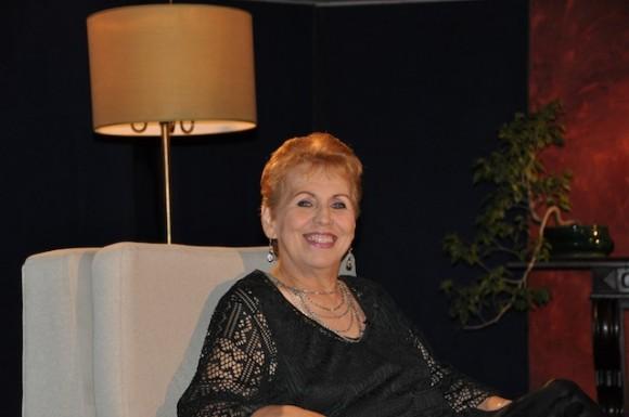 Josefa Bracero Torres: una camagüeyana fiel a sus raíces (+ Audio)