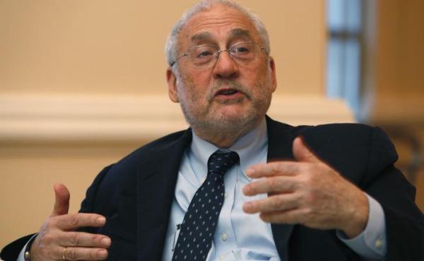 Empresas de EE.UU. pueden presionar para fin del bloqueo, asegura Joseph Stiglitz