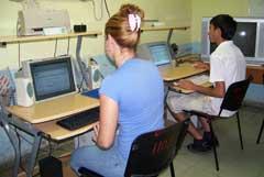 Universidad Pedagógica de Camagüey produce software educativos de alta calidad