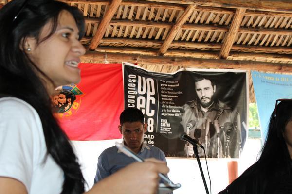 Jóvenes periodistas se hacen eco de un ejercicio responsable y comprometido