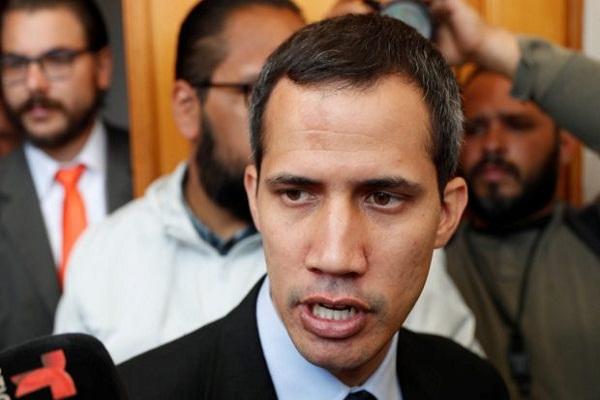 Venezuela: develan nuevas pruebas de vínculo entre Guaidó y paramilitares