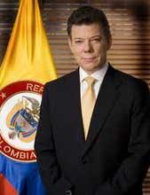 Renueva Colombia esperanza de paz con triunfo electoral de Santos
