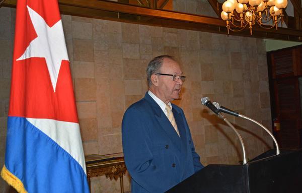 Defiende experto cubano tratamiento integral de la salud urbana