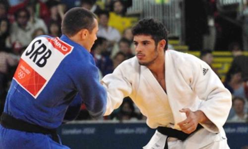 Amplia representación internacional en Panamericano de Judo