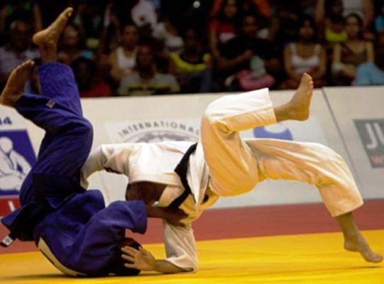 Judocas camagüeyanos mostrarán su valía en el Match cubano de Retadores