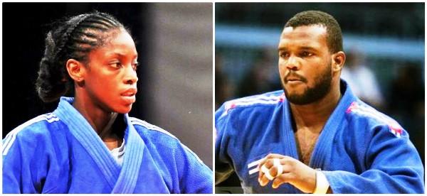 Bien ubicados judocas cubanos en ranking mundial