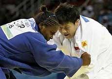 Quinto lugar para Cuba en competencia por equipos de Mundial de Judo