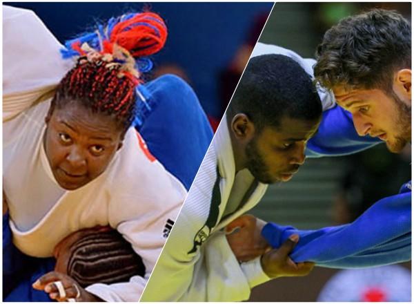 Cuba llevará una decena de judocas a torneos de París y Dusseldorf