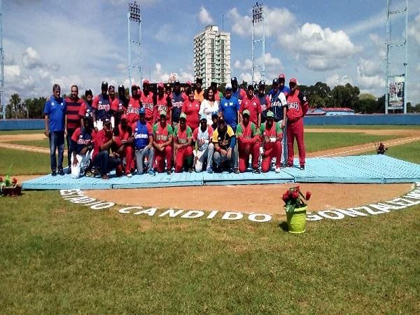 Brillaron más los orientales en el Juego de las Estrellas del Béisbol cubano