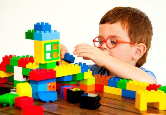 Juegos y habilidades espaciales: conexión de aprendizaje en la primera infancia