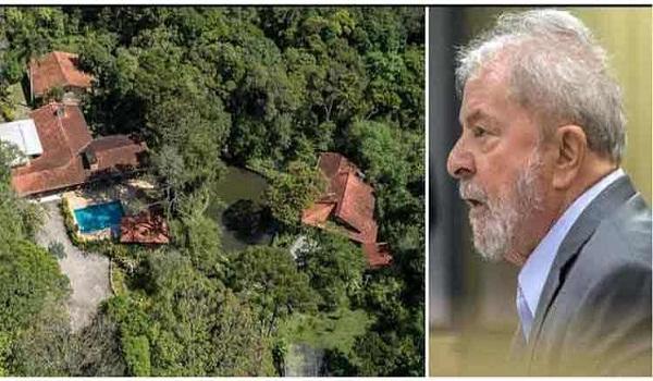Evaluará Tribunal Federal condena de Lula en caso Atibaia