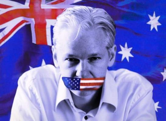 Fiscalía británica elimina correos sobre extradición de Julian Assange