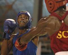 Camagüey debuta con triunfo en Torneo cubano de Boxeo por equipos
