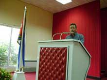 Reconocen en Camagüey desempeño del Consejo de la Administración