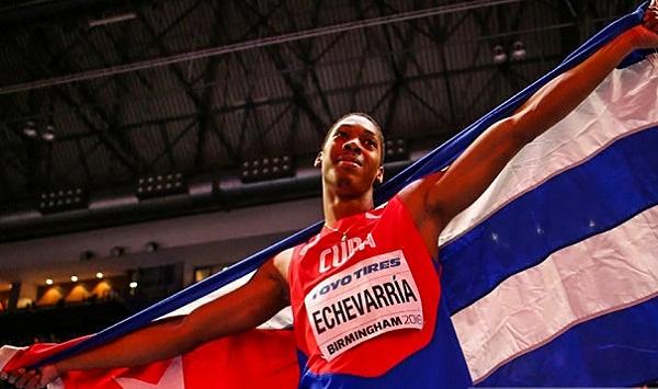 Camagüey lleva 31 deportistas a lid centrocaribeña Barranquilla 2018