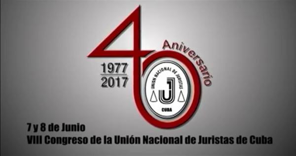 Juristas camagüeyanos: por Cuba y su desarrollo